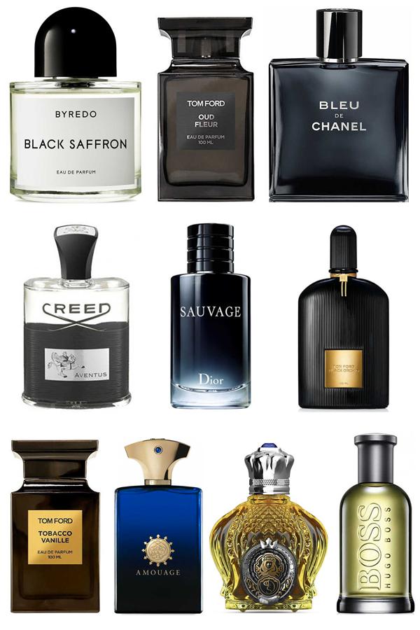 Hé lộ cách chọn nước hoa nam giữ mùi lâu nhất