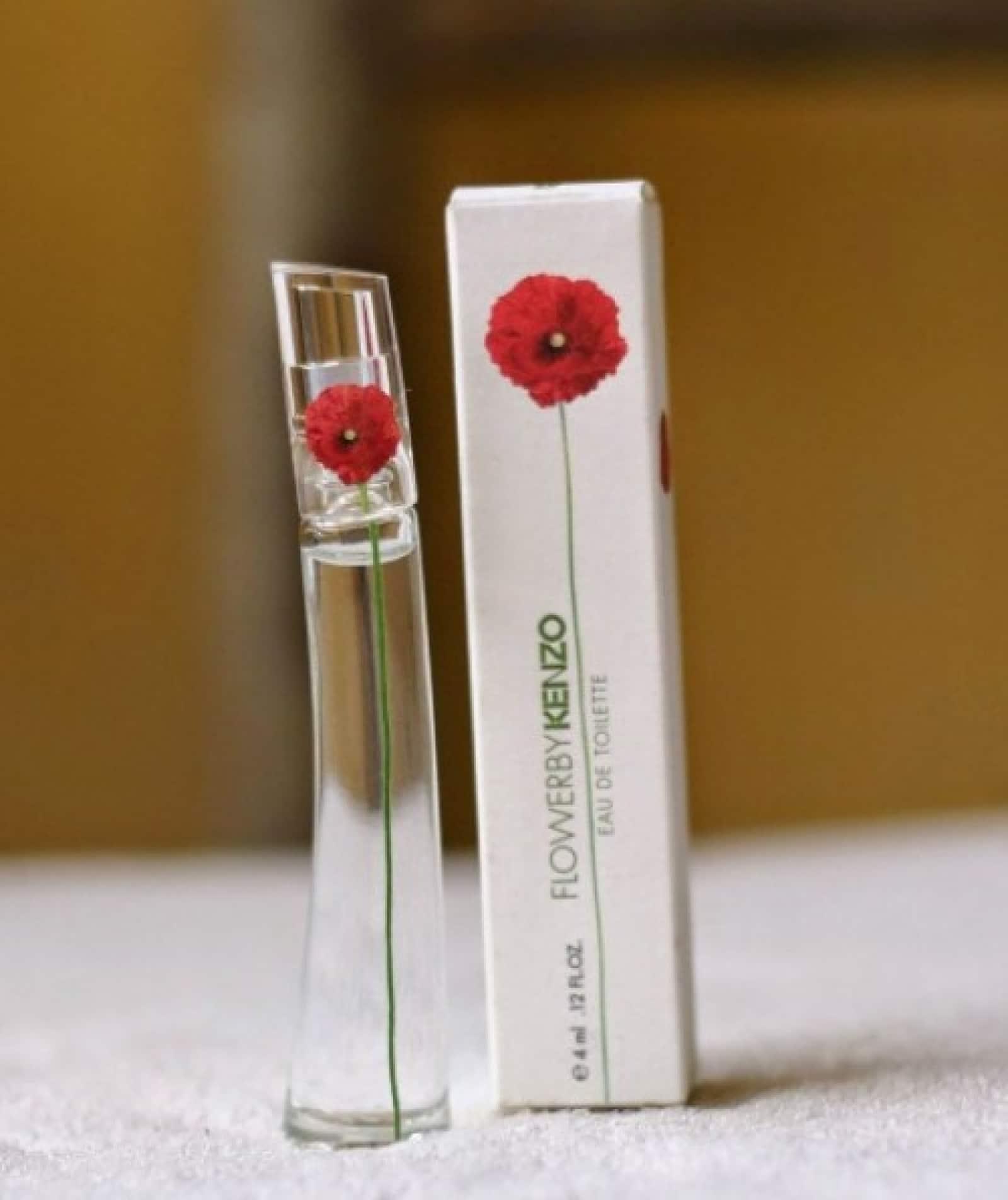 Nước hoa mini chính hãng có khác gì so với nước hoa chiết hay không?
