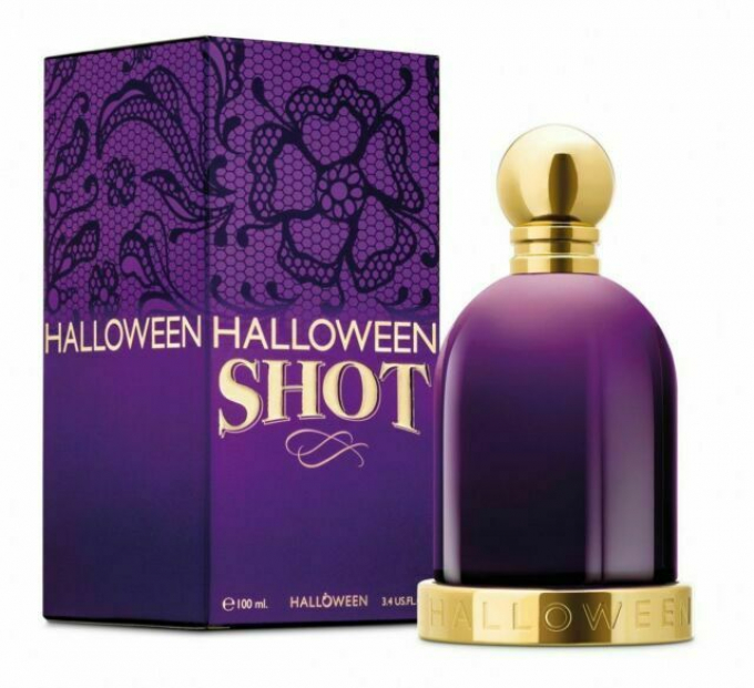 Nước Hoa HALLOWEEN SHOT EDT TESTER 100ML