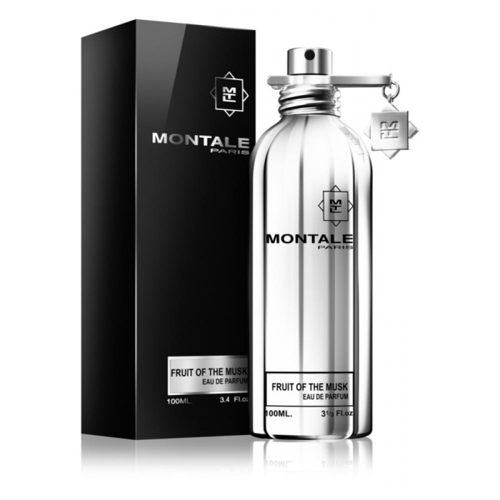 Nước Hoa MONTALE FRUITS OF THE MUSK EDP 100ML