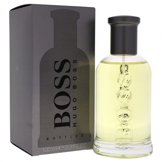 Nước hoa HUGO BOSS NUMBER SIX EDT TESTER 100ml