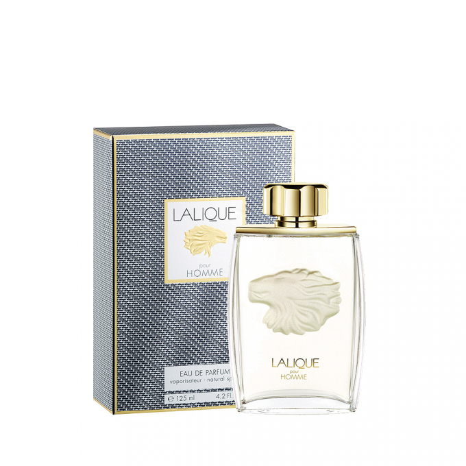 Nước Hoa LALIQUE LION EDT TESTER 125ml
