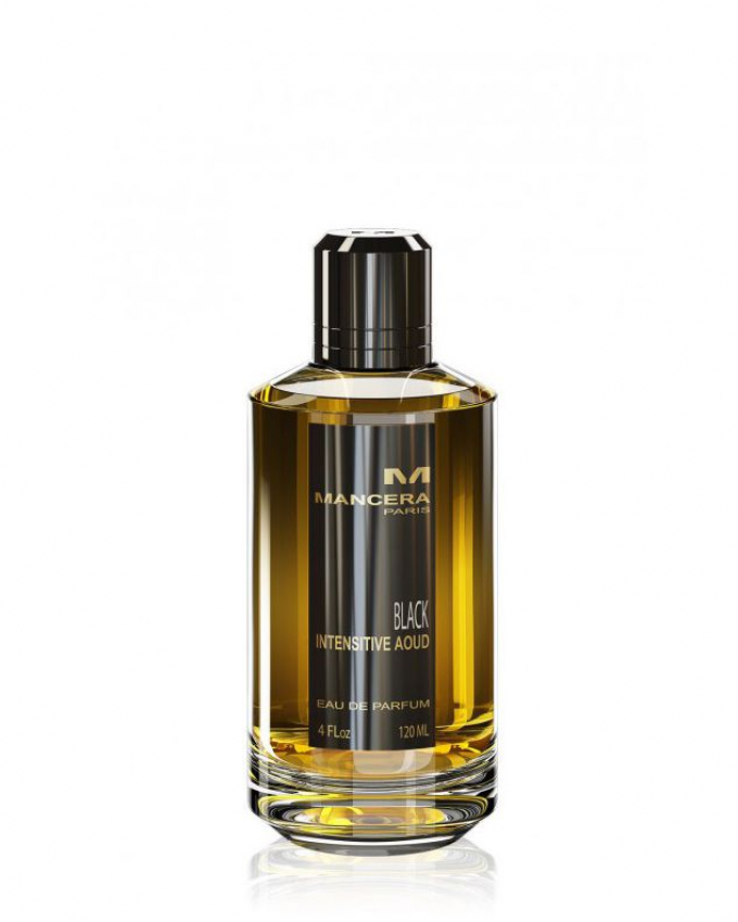 Nước Hoa MANCERA INTENSITIVE AOUDS BLACK EDP TESTER 120ml