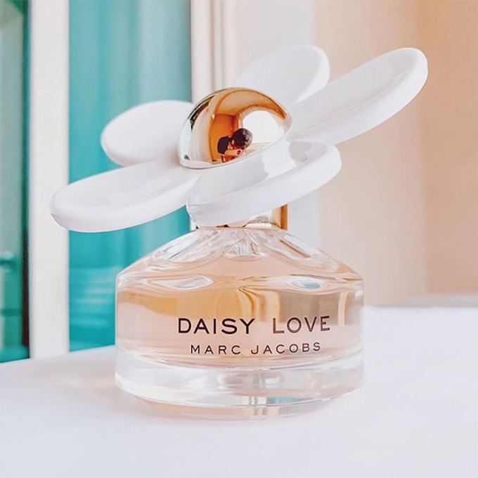 Nước Hoa MARC JACOBS DAISY LOVE EDT TESTER 100ml