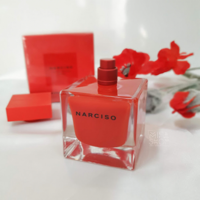 Nước Hoa NARCISO ROUGE EDT 90ML