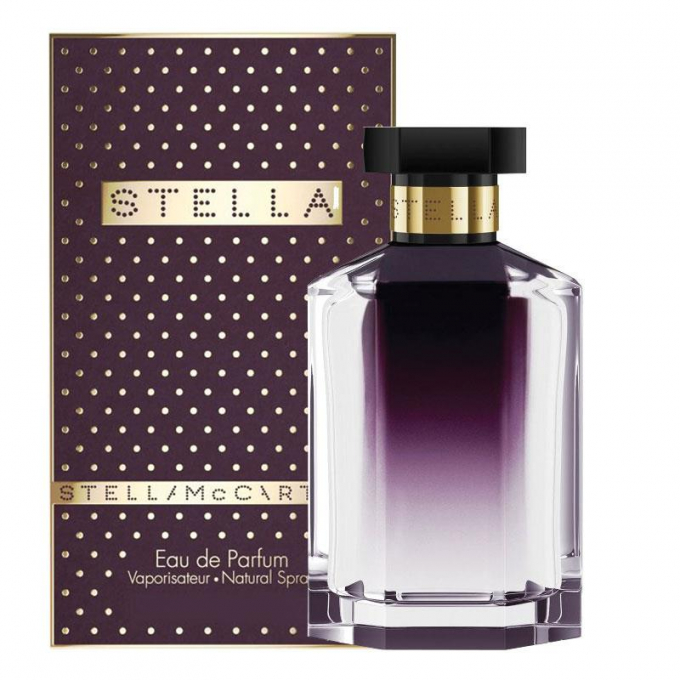 Nước Hoa STELLA MC CARTNEY STELLA EDP TESTER 100ml