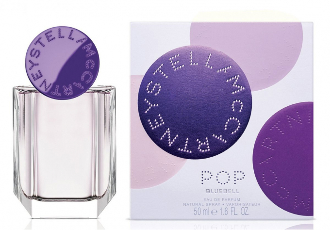 Nước Hoa STELLA MCCARTNEY POP BLUEBELL EDP TESTER 50ML