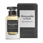 Dầu Thơm ABERCROMBIE & FITCH AUTHENTIC EDT 100ML
