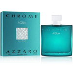 Dầu Thơm AZZARO CHROME AQUA EDT 100ML