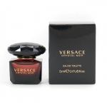 Dầu Thơm Mini VERSACE CRYSTAL NOIR EDT 5ML