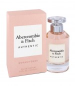 Nước Hoa ABERCROMBIE & FITCH AUTHENTIC EDP 100ML