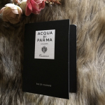 Nước Hoa ACQUA DI PARMA ESSENZA DI COLONIA EDC 100ml 175ml