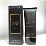 BVL Man In Black 100ML EDP (A.S.B) ( M )