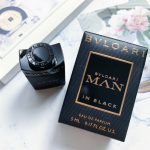 Nước Hoa Bvlgari Man in Black EDP 100ML