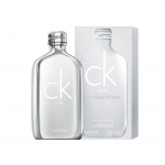 Nước Hoa CK ONE PLATINUM TESTER EDT 100ML
