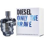 Nước hoa DIESEL ONLY THE BRAVE EDT 125ml
