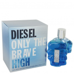 Nước hoa DIESEL ONLY THE BRAVE HIGH EDT 125ml