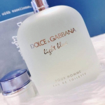 Nước Hoa Dolce Gabbana Light Blue Pour Homme EDT TESTER 120ml