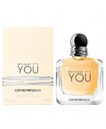 Nước Hoa EMPORIO ARMANI BECAUSE IT'S YOU EDP 50ML 100ML