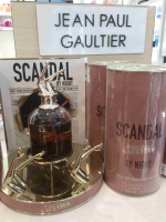 Nước Hoa JEAN PAUL G SCANDAL BY NIGHT EDP INTENSE 80ML