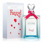 Nước Hoa Mini MOSCHINO FUNNY EDT 5ML