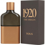 Nước Hoa TOUS 1920 THE ORIGIN EDP TESTER 100ML