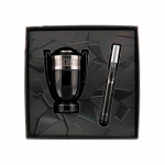 Set Nước Hoa Paco Rabanne Invictus Intense Gift Set Edt 100ml + Edt 20ml