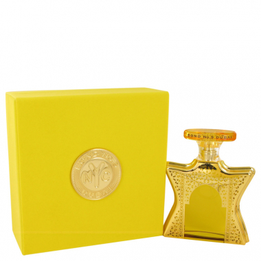 Nước Hoa BOND DUBAI CITRINE EDP 100ML