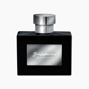 Nước hoa BALDESSARINI PRIVATE AFFAIRS EDT TESTER 89ml