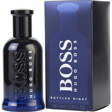 Nước Hoa BOSS No6 NIGHT EDT 100ML