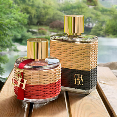 Nước Hoa CAROLINA CH CENTRAL PARK EDT 100ml