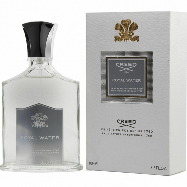 Nước hoa CREED ROYAL WATER EDP 50ML 120ML