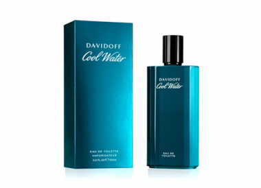 Nước Hoa Davidoff Cool Water Man 120ml EDT Tester