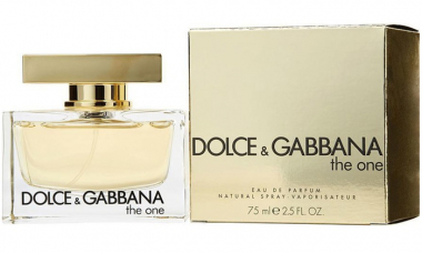Nước hoa DOLCE&GABBANA THE ONE EDP 75ml 50ml